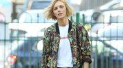 Anja Rubik: Co ją łączy ze światem muzyki?