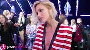 """Anja Rubik ocenia modelingowe możliwości finalistów """"Top Model"""""""