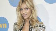 Anja Rubik w Top Model