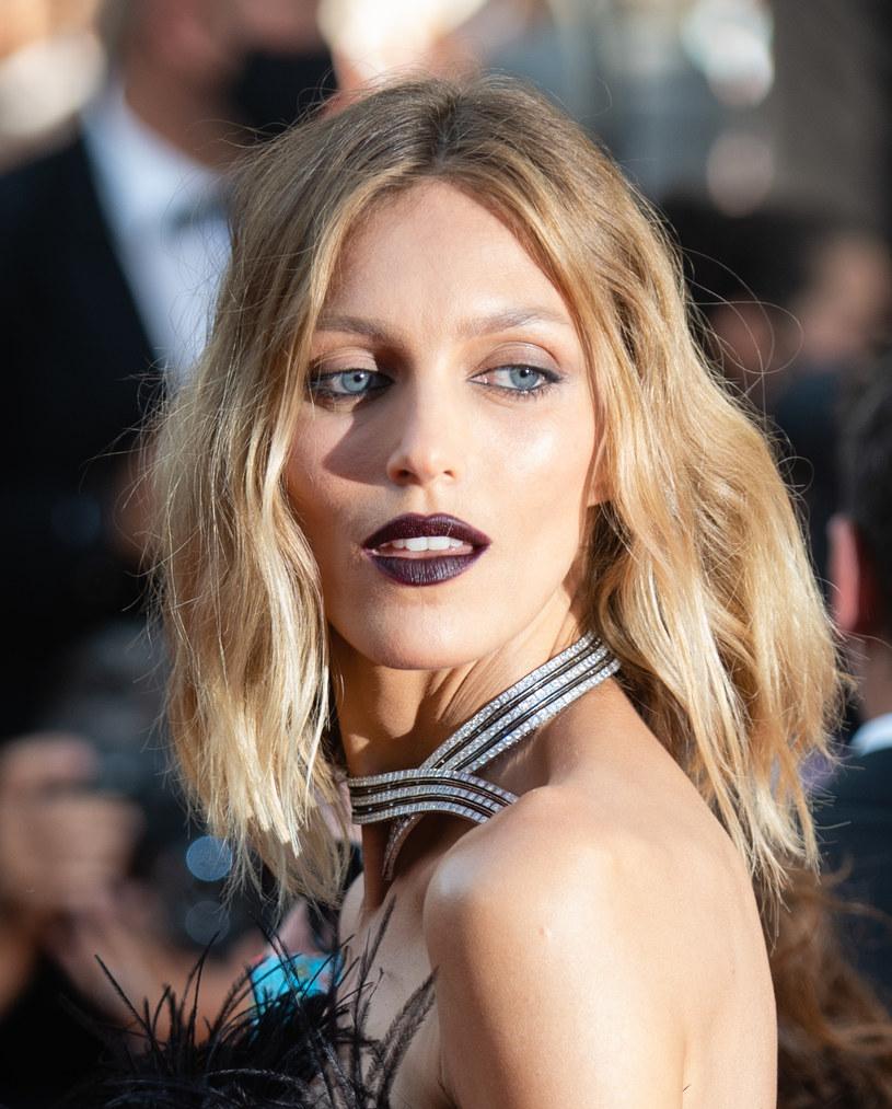 Anja Rubik znana jest nie tylko z sukcesów w modelingu, ale również ze swej społecznej działalności /Samir Hussein/WireImage /Getty Images