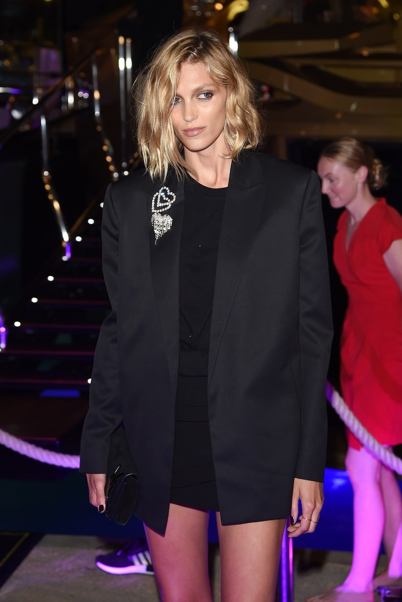 Anja Rubik /East News
