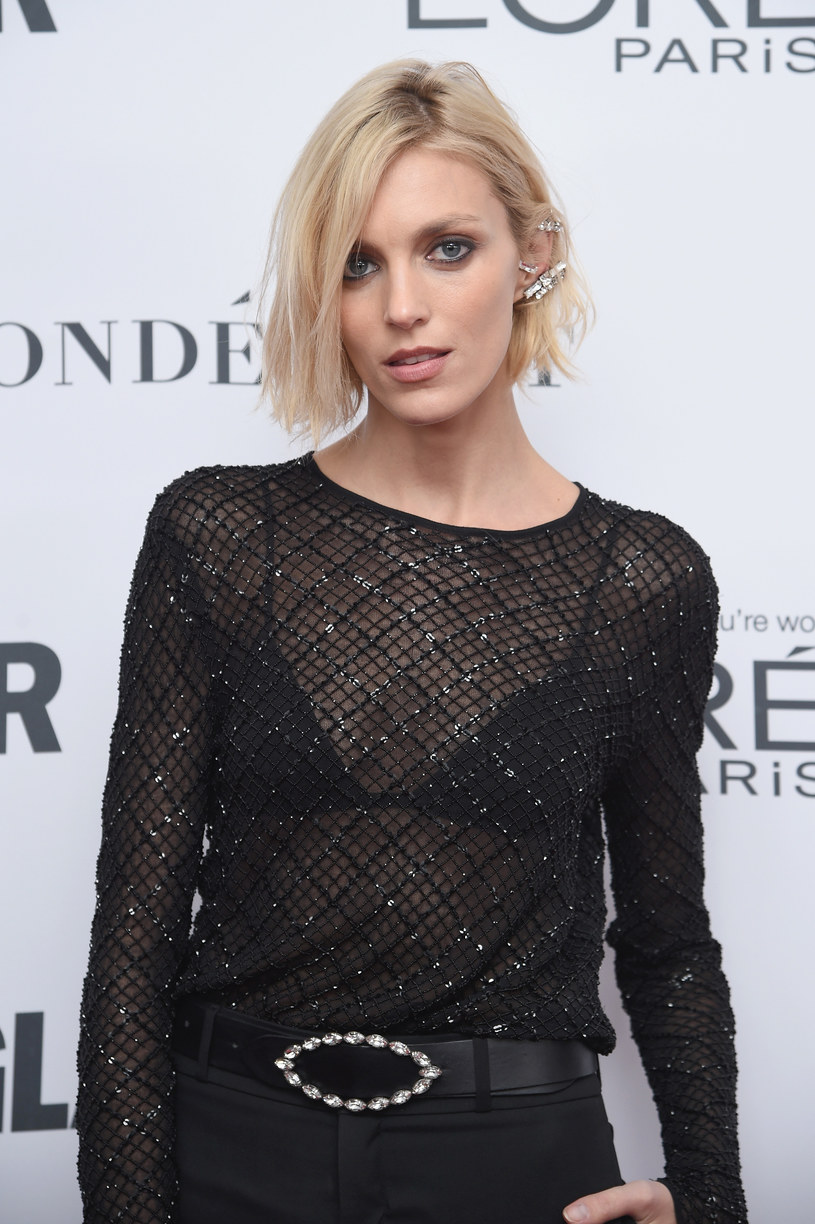 Anja Rubik /Dimitrios Kambouris /Getty Images
