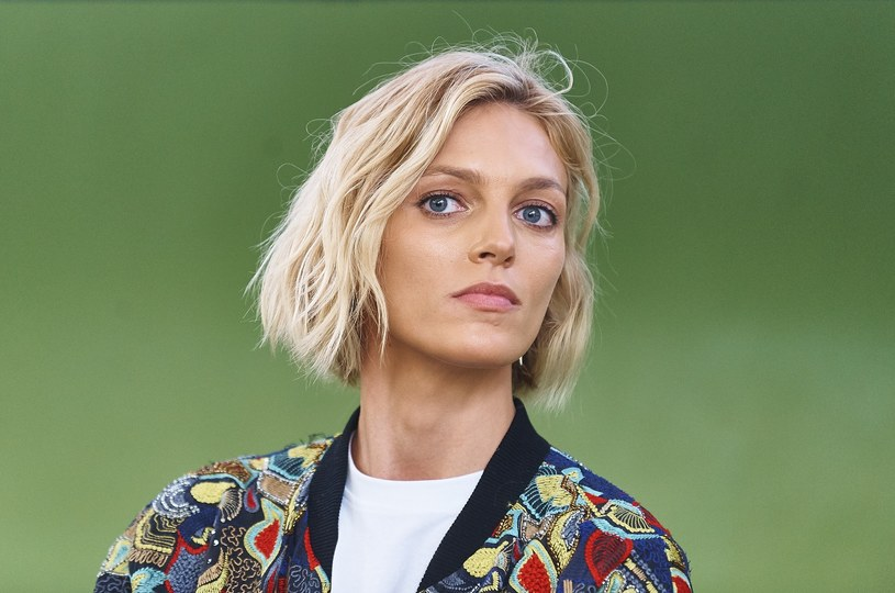 Anja Rubik /East News