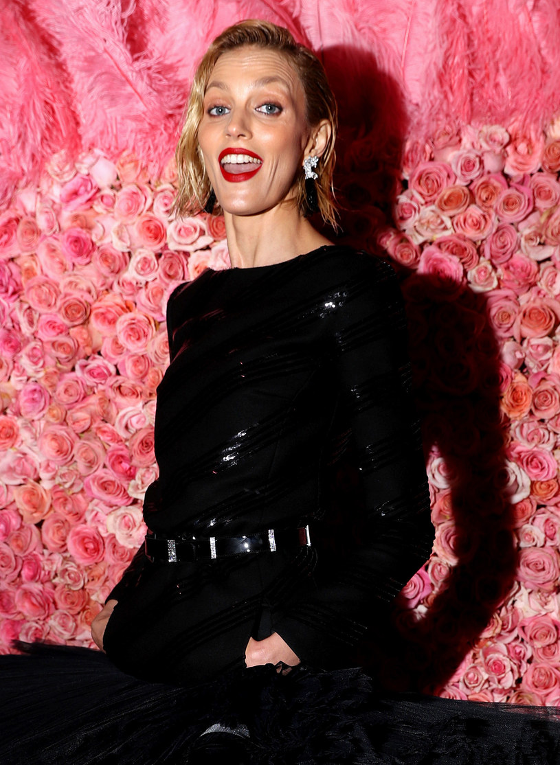Anja Rubik /Kevin Tachman /Getty Images