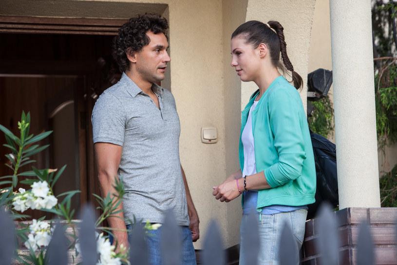 Anka będzie prosiła Janusza o wybaczenie. Nie mogła za niego wyjść... /materiały prasowe