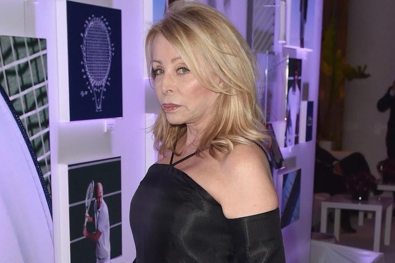 - Anka pracuje z najlepszymi i nie boi się żadnej epoki - mówi o niej Allan Starski /Getty Images