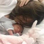 Anka Wendzikowska kilka dni temu urodziła! Już przyszła do TVN! Nie przesadza?