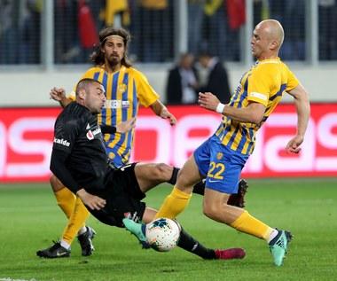 Ankaragucu opuszcza szeregi tureckiej ekstraklasy
