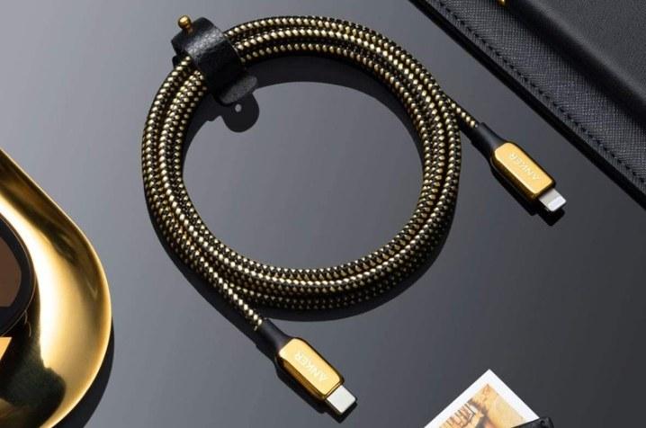 Anker Special Edition Gold Design /materiały prasowe