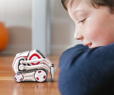 Anki Cozmo - robot, który ma emocje