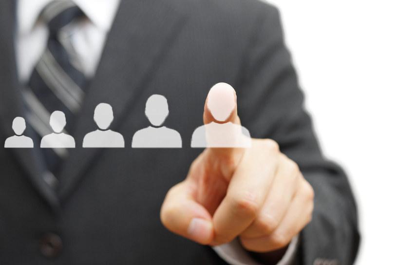 Ankietowani przedsiębiorcy narzekali na brak dostępu do odpowiednich pracowników. Zdj. ilustracyjne /123RF/PICSEL