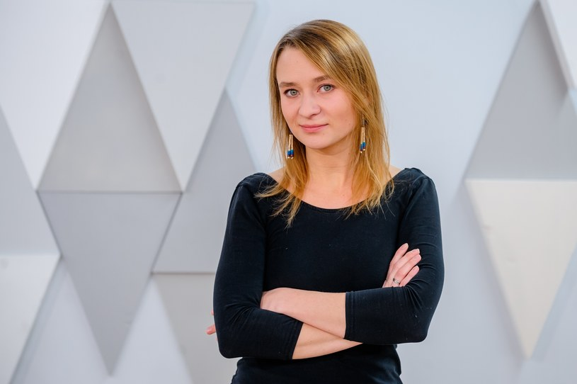 Anna Alboth /fot. Tomasz Urbanek/DDTVN/East News /East News