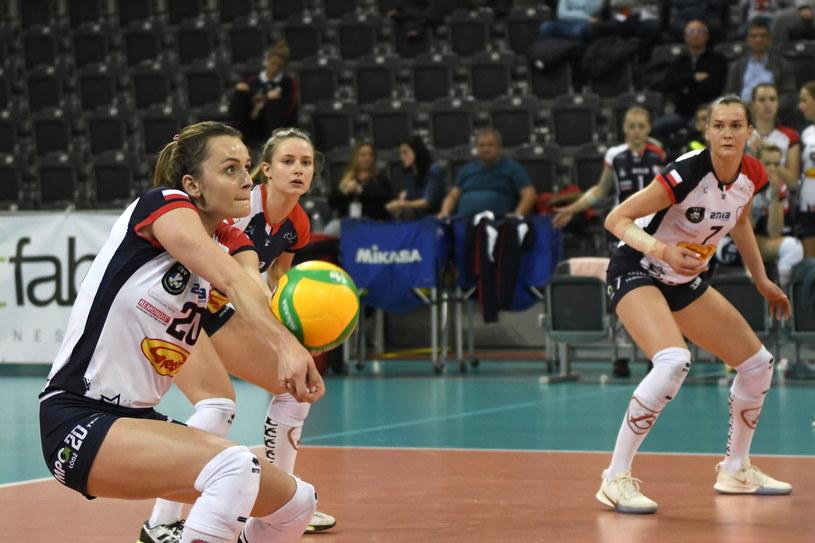 Anna Bączyńska /www.cev.eu