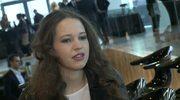Anna Bałon: Zaczynam studia dziennikarskie