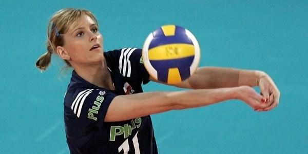 Anna Barańska Fot. Sebastian Borowski /Agencja Przegląd Sportowy