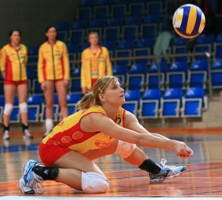 Anna Barańska Fot. Tomasz Wantula /Agencja Przegląd Sportowy