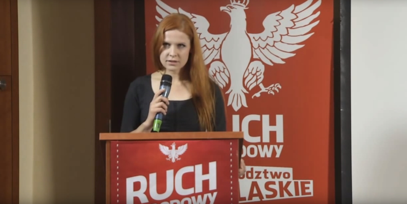 Anna Budka /YouTube