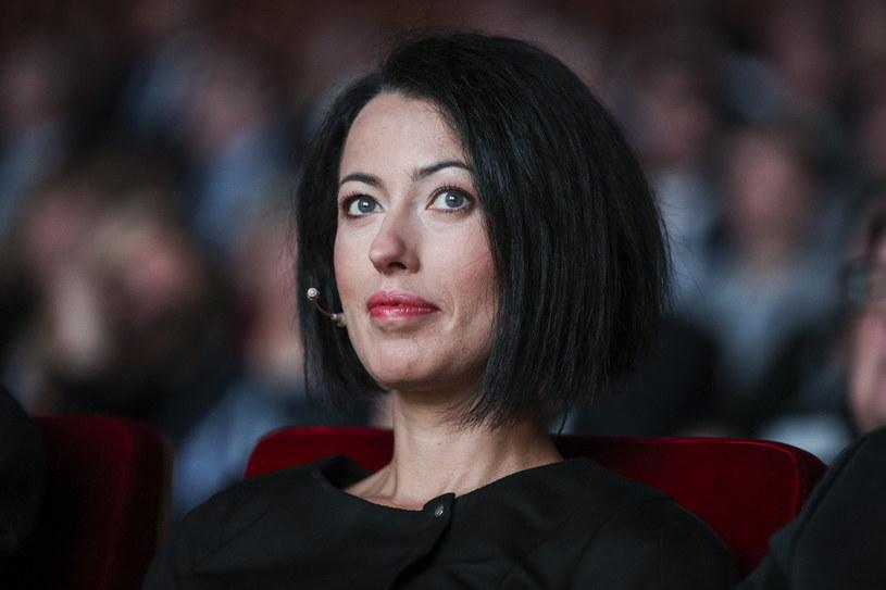 Anna Budzanowska /Beata Zawrzel /Reporter