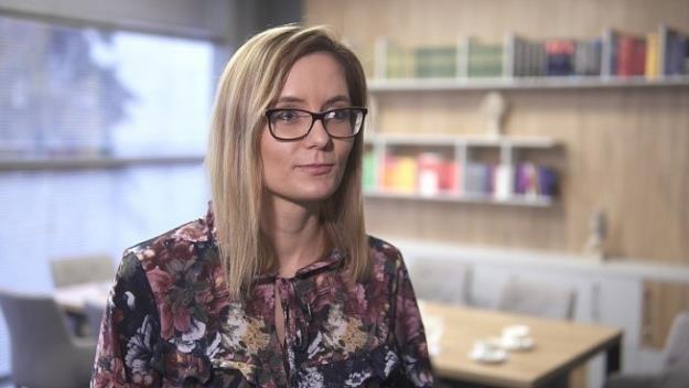 Anna Bufnal, radca prawny /Newseria Biznes