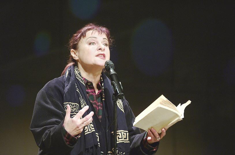 Anna Chodakowska, 2003 rok /AKPA