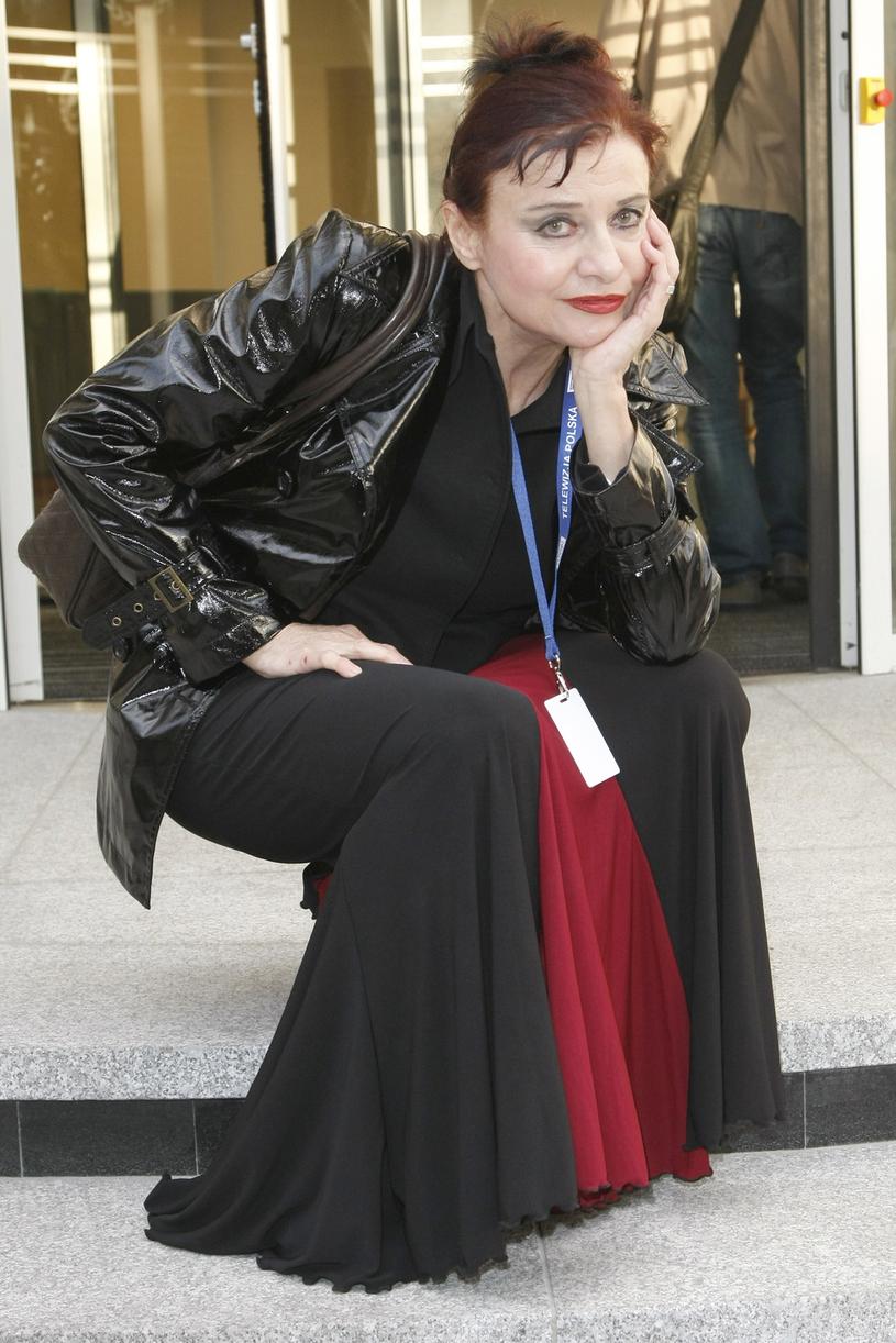 Anna Chodakowska, 2010 rok / Engelbrecht /AKPA
