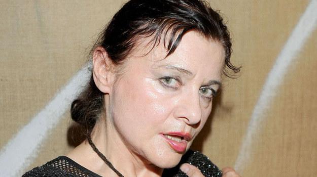 Anna Chodakowska od wielu lat walczy o to, by w Polsce respektowana była i przestrzegana ustawa o ochronie zwierząt /Agencja W. Impact