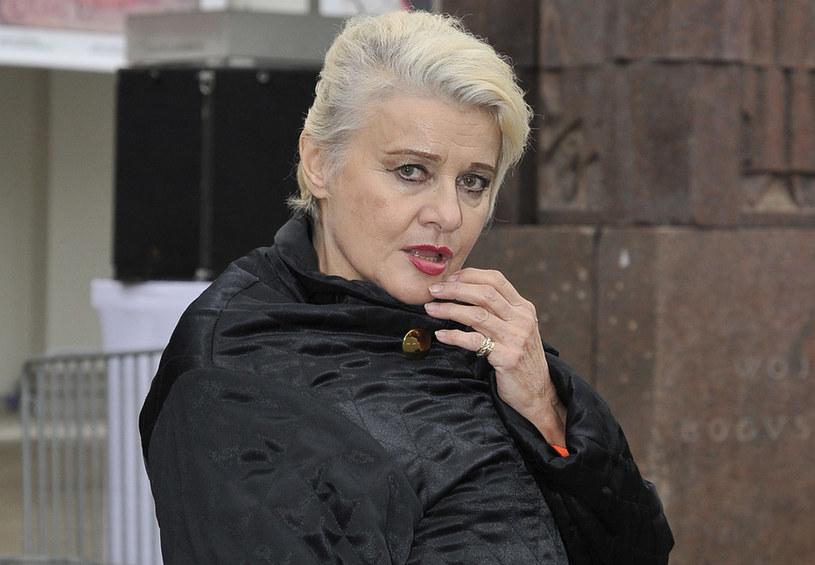 Anna Chodakowska /AKPA