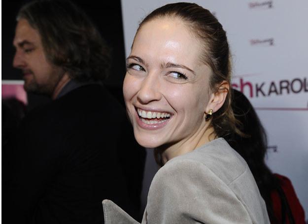 Anna Cieślak lubi być niejednoznaczna /fot. J. Antoniak /MWMedia
