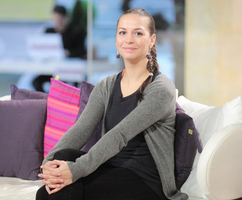 Anna, córka Tomasza Stańki /Wojciech Olszanka /East News