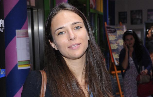Anna Czartoryska, fot.Jarosław Antoniak  /MWMedia