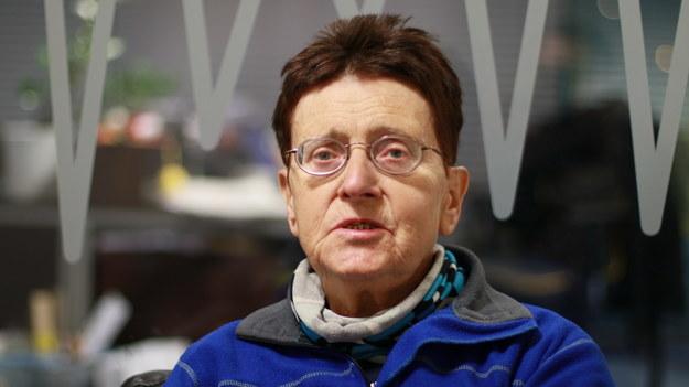 Anna Czerwińska: Nie spotkałam na swojej drodze mężczyzny, który by był wspanialszy niż K2