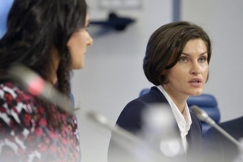 Anna Cziczerowa /AFP