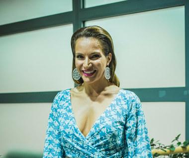 Anna Dereszowska będzie mieć program w TVN Style