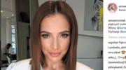 Anna Dereszowska ma nową fryzurę!