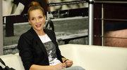 Anna Dereszowska: Mam mnóstwo energii!