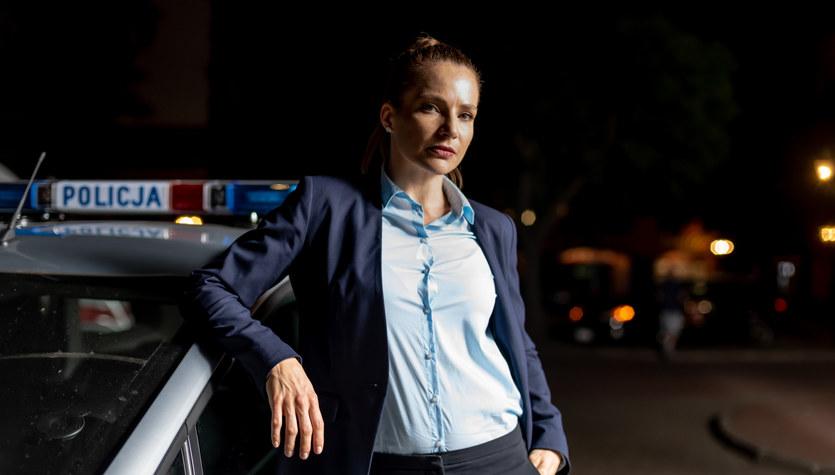 Anna Dereszowska: Nie da się być wiecznie doskonałą