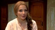 Anna Dereszowska nie ma czasu na nowe role