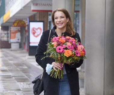 Anna Dereszowska w ciąży? Aktorka przekazała radosną nowinę!