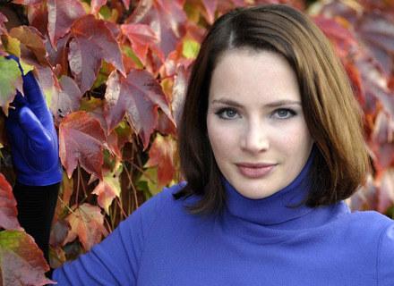 """Anna Dereszowska w serialu """"Tylko miłość"""" /AKPA"""