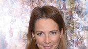 Anna Dereszowska: Wcześnie straciłam swoją mamę