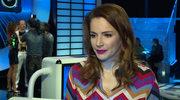 Anna Dereszowska: Wśród aktorek nie doświadczyłam rywalizacji