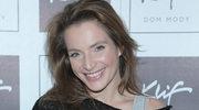 Anna Dereszowska zostanie po raz drugi mamą?!