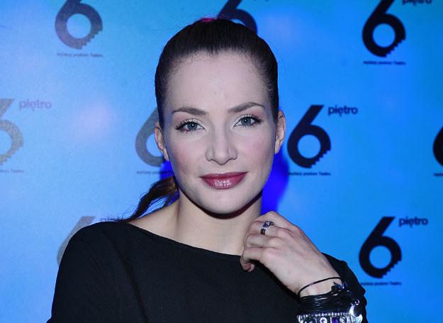 Anna Dereszowska /Andras Szilagyi /MWMedia