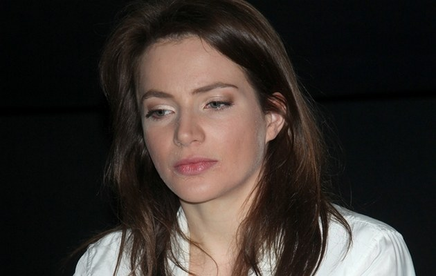 Anna Dereszowska /- /AKPA