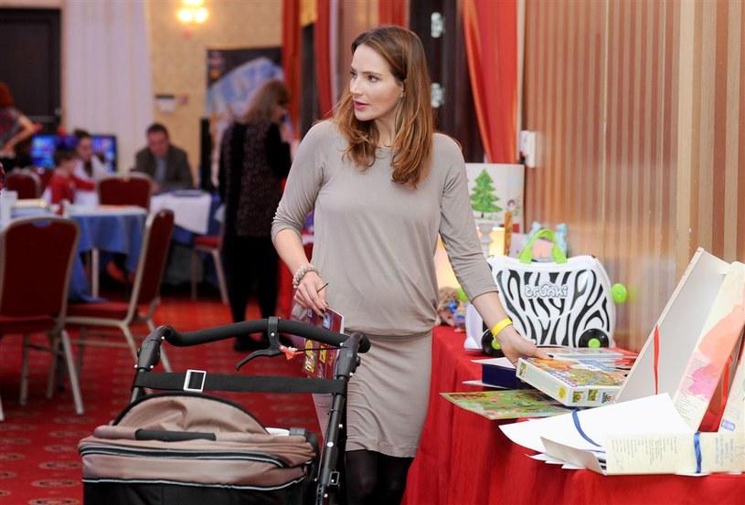 Anna Dereszowska /Agencja W. Impact