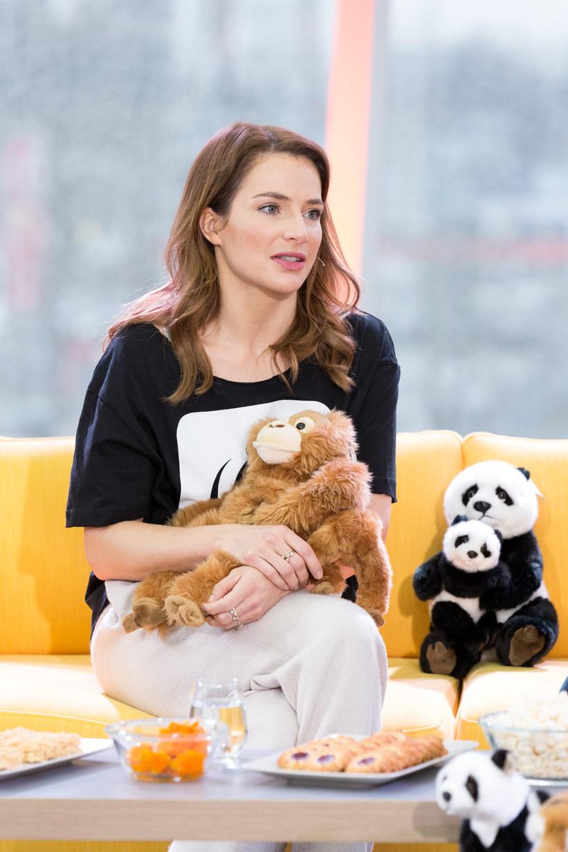 Anna Dereszowska /ForumGwiazd.com.pl   /Agencja FORUM