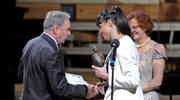 Anna Dudzińska nagrodzona Złotym Melchiorem dla Reportażysty Roku