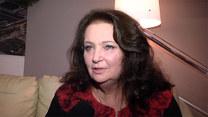 Anna Dymna: Człowiek nie może żyć dla siebie