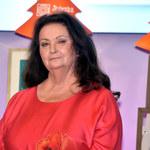 Anna Dymna: Kłopoty zdrowotne aktorki