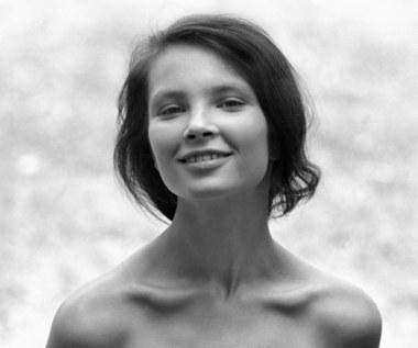 Anna Dymna: Miała wtedy 19 lat